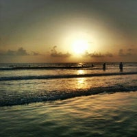 Photo taken at Juhu Beach Lifegaurds Association by Utkarsh S. on 12/29/2014