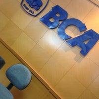 Photo taken at BCA by Reza W. on 5/22/2013