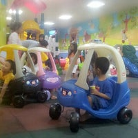 Photo taken at Playland chandra super-store by Liea M. on 7/14/2013