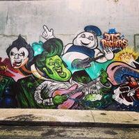 Photo taken at Rocker Guitars by Tim O. on 12/8/2014