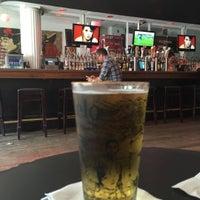 Photo taken at Milk Bar by Tim O. on 8/15/2015