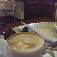 Photo taken at The Art Of Coffee by Alena M. on 6/21/2016