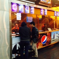 Photo taken at Golden Stars Cinema (VIP) by asyi m. on 11/23/2013