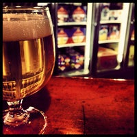 Photo taken at New Belgium Brewing by Vino V. on 12/8/2012