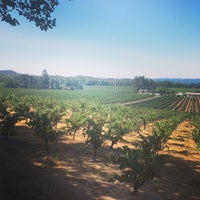 Photo taken at @StrykerSonoma by Vino V. on 7/30/2014
