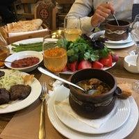 Photo taken at Pandok Yerevan by Mariya L. on 3/31/2017