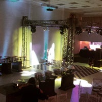 Photo taken at Essência eventos by DjLuciano C. on 4/21/2015
