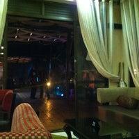 Photo taken at Tamarai Restaurant And Tea Bar by Phiona F. on 11/23/2012