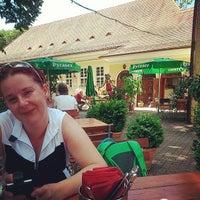 Das Foto wurde bei Buchenbühl von Fritz am 7/6/2014 aufgenommen