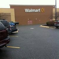 Photo taken at Walmart Supercenter by John S. on 1/14/2013