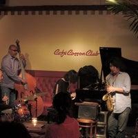 11/9/2012にakiyukiがCafe Cotton Club 高田馬場で撮った写真
