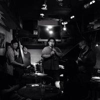 Photo prise au JAZZ SPOT INTRO par akiyuki le6/21/2014