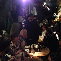 Photo prise au JAZZ SPOT INTRO par akiyuki le4/19/2014
