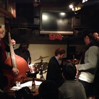 Photo prise au JAZZ SPOT INTRO par akiyuki le3/1/2014