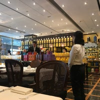 Photo taken at TWG Tea by Andrew F. on 5/30/2017
