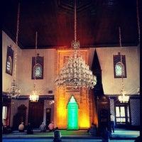 Photo taken at Hacı Bayram-ı Veli Camii by OFC on 5/22/2013