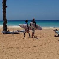Photo taken at Angulo Beach Club by Igor B. on 5/10/2013