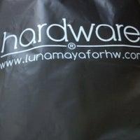 Photo taken at Hardware luna maya giant suncity sidoarjo by nurmalarissa on 8/12/2013