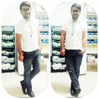 Photo taken at Farmacia Central Unimed by Johnny V. on 4/10/2014