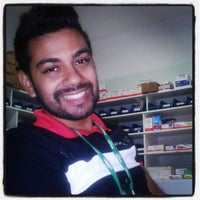 Photo taken at Farmacia Central Unimed by Johnny V. on 6/19/2013