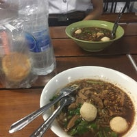 Photo taken at King Mongkut's Food Center by mypimmmm on 11/24/2016