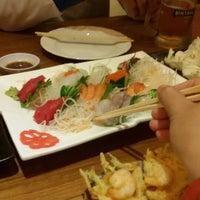 Photo taken at Torigen Japanese Restaurant by rina s. on 7/17/2014