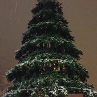 Снимок сделан в Автостанция «Партизанская» пользователем Алина Т. 2/1/2013