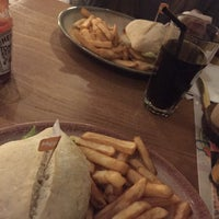 Photo taken at Nando's by Nilla I. on 1/16/2015