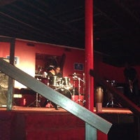 Photo taken at TV Lounge by Trezz L. on 7/18/2013