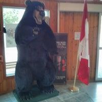 Photo taken at Thousand Islands Duty Free (Canada) by Joel J. on 8/9/2013