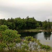 Photo taken at Thousand Islands Duty Free (Canada) by Joel J. on 7/10/2016
