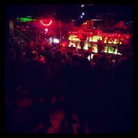 Photo taken at Рок-бар by Константин А. on 9/29/2012