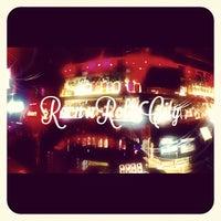 Photo taken at Рок-бар by Константин А. on 10/31/2012