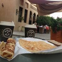 Photo taken at Chapati & Karak by Yasmeen D. on 12/8/2012