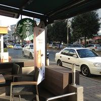 4/2/2013 tarihinde ANGEL 👼Arzu 💜💜💜 ❤.ziyaretçi tarafından Starbucks'de çekilen fotoğraf