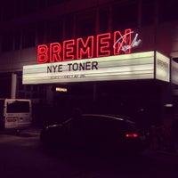 10/26/2012에 Sandra E.님이 Bremen Teater에서 찍은 사진