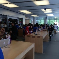 Photo taken at Apple Hong Kong Plaza by Mike C. on 6/16/2013