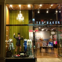 Photo taken at Ted Baker by Mike C. on 4/25/2013