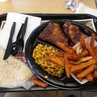 Photo taken at El Pollo Loco by Mike C. on 4/28/2013