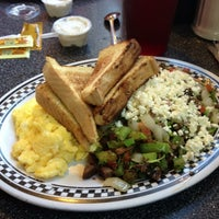 Photo taken at Fleetwood Diner by Eric W. on 5/19/2013