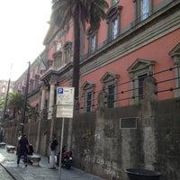 Foto scattata a Museo Archeologico Nazionale da Alberto S. il 5/11/2013