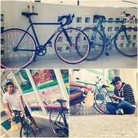 Photo taken at FamilyMart by Anonymous on 3/13/2013