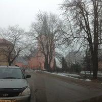 Photo taken at Приход Иоана Предтечи Гвардейск by Ruslan S. on 2/27/2013
