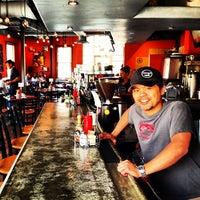 Photo taken at Cafe 163 by Arn M. on 5/16/2013