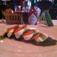 Снимок сделан в AMbar Steak House пользователем Sergei P. 3/25/2013