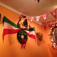 Foto tomada en El Rancho por Ramiro F. el 12/10/2012