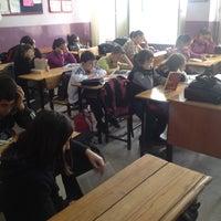 Photo taken at Tahiraga İlkogretim Okulu by Tolga E. on 3/28/2014