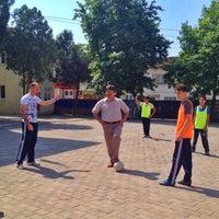 Photo taken at Tahiraga İlkogretim Okulu by Tolga E. on 6/10/2014