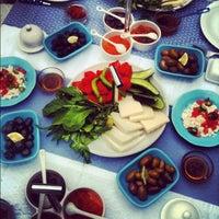 Photo taken at Kurabiye Otel by Lucie S. on 10/28/2012