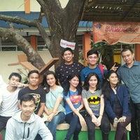 Photo taken at SMA Negeri 2 Makassar by Guru Y. on 1/15/2017